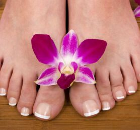 Pedicure SPA | Lublin