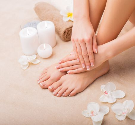 Manicure i Pedicure | Tychy