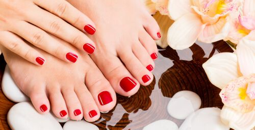 Manicure i Pedicure   Tychy Tychy #3