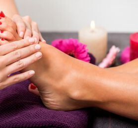 Pedicure SPA | Tychy