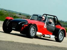 Jazda Caterham 7 | Oxfordshire