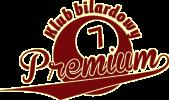 PREMIUM KLUB BILARDOWY