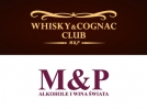 Whisky&Cognac Club M&P