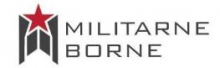 Militarne Borne