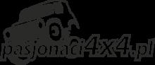 Pasjonaci 4x4