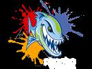 Paintball Piranha