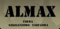Strzelnica ALMAX Olsztyn