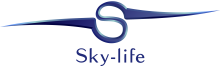 Sky-life Konrad Ziębakowski