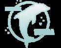 Delfinek SCUBA