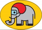 Moto Elephant