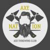 Axe Nation Szczecin