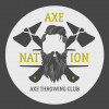 Axe Nation Kraków