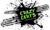 Crazy Cart Akademia Driftingu