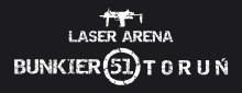 Laser Arena Bunkier 51